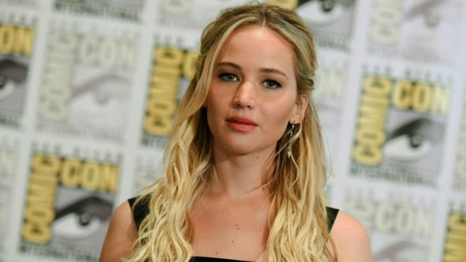 Jennifer Lawrence pens essay on Hollywood sexism