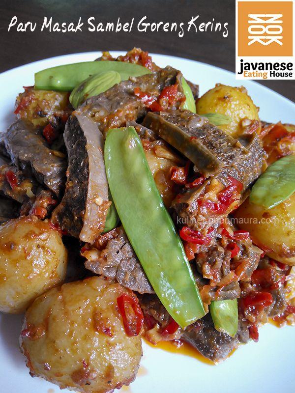 Diah Didi S Kitchen Asem Asem Daging Wonogiri Resep Masakan Resep Daging Makanan Sehat