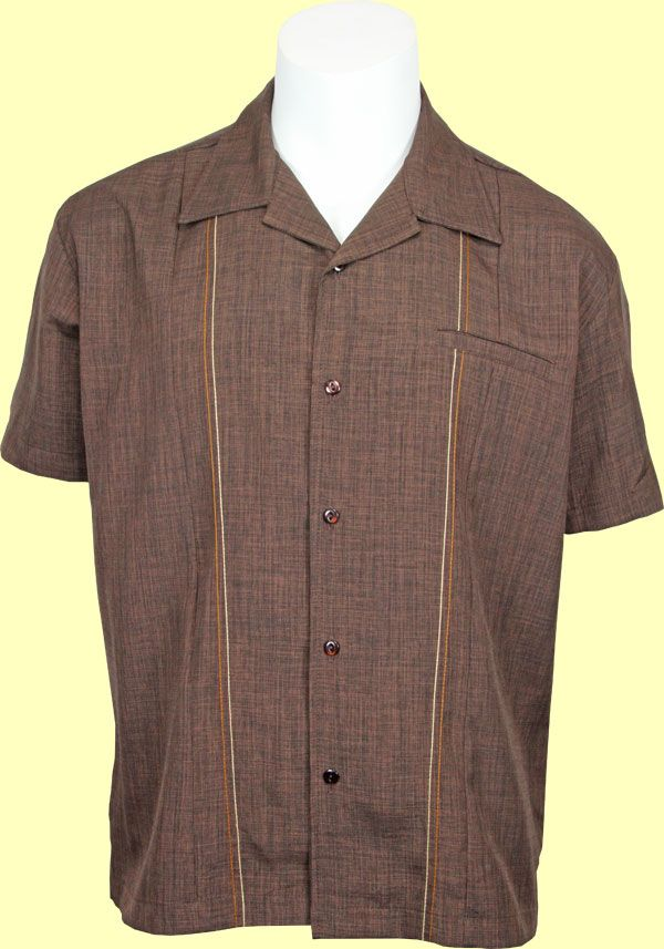 Daddy O's: Retro Shirts For Rockabilly, Swing, and Lounge