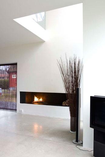 Single family house / Interior   Dark Arkitekter / Residential / Høvik, Norway