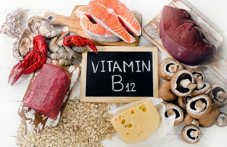Vitamin B Vitamine und Mineralien braucht der Körper. Der Vitamin B Komplex enthält Vitamin B1, B2, B3, B5, B6, B7, B9, B12. Der Körper kann Vitamin B nicht speichern, und die tägliche Aufname von B-Vitaminen ist notwendig.