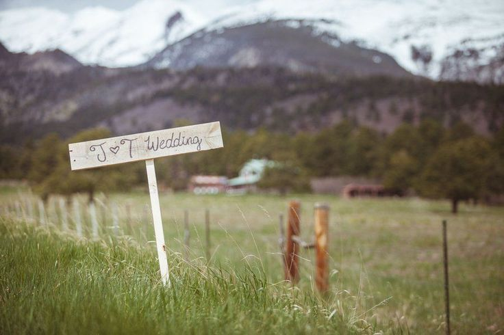 Colorado Weekend Wedding