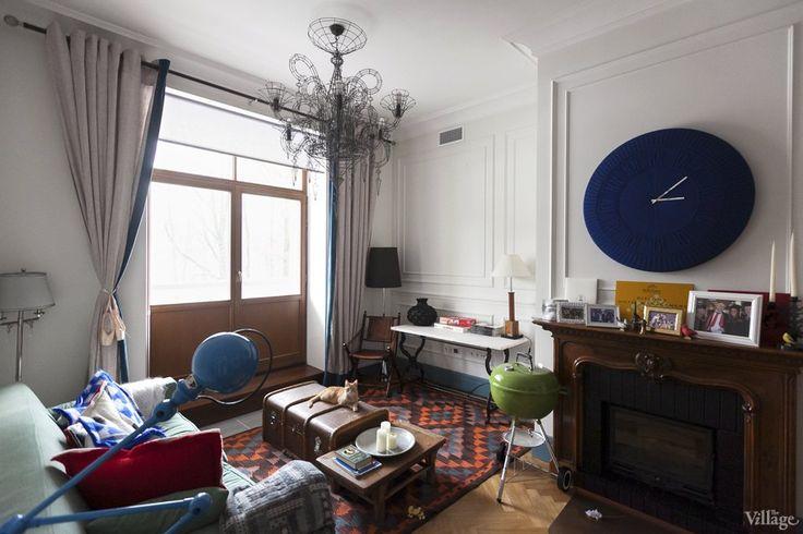 Kunsträume, Ideen Zur Innenausstattung, Wohnungen, Wohnen, Klassische  Inneneinrichtung