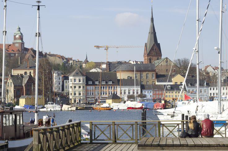 Flensburg.