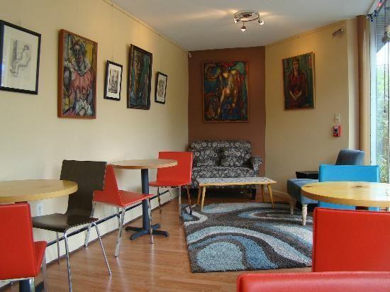Shomrei Coffee Lounge - My Saves