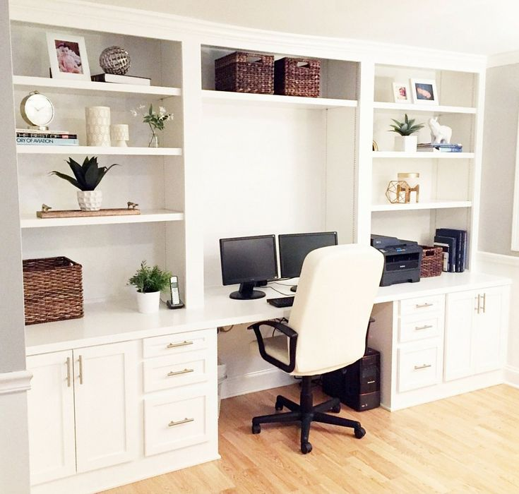 eye candy 10 organized desks to inspire you for the new year