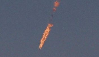 NOVEMBER 24, 2015 BY 21WIRE 28 COMMENTS SEE ALSO: Russian Su-24 Fighter Bomber Shot Down By Turkey On Syrian Border 21st Century Wire says… Earlier today, it's reported that a NATO Turkish F16 airc... http://winstonclose.me/2015/11/25/putin-throws-down-the-gauntlet-to-turkeys-erdogan-over-downed-russian-jet-written-by-21st-century-wire/