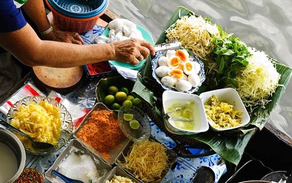 Ho Chi Minh City radiates energy myriad restaurants, designer boutiques and a lively nightlife. To really feel like a local, take an evening Vespa tour, Vietnam