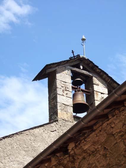 Presbytère de Tastavy. Pour découvrir les pratiques religieuses anciennes et récentes