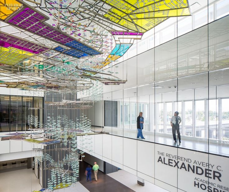 Top 40 Healthcare Giants Of 2015 DesignInterior
