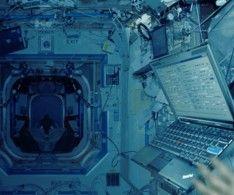 En 1998 las ThinkPad aterrizan en la Estación Espacial Internacional.  www.lenovo.com/ar