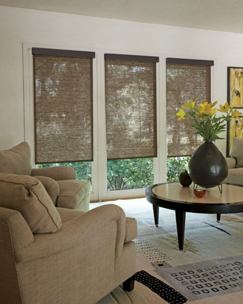 Classic Roller Shades - 12686