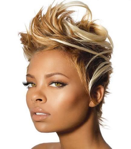 eva pigford short hair - Google Search