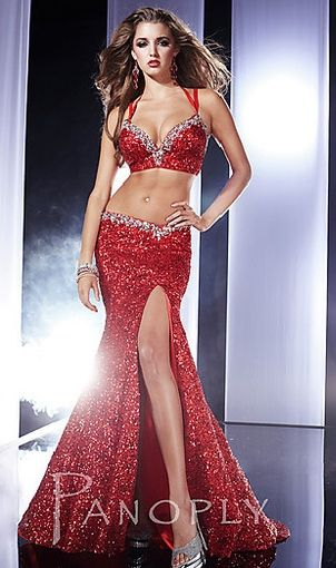 Would Be A Cute Belly Dancing Costume Http