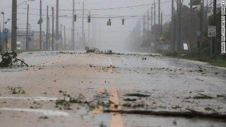 #Hurricane Matthew hits campaign trail with voter registration deadline fight - CNN: CNN Hurricane Matthew hits campaign trail with voter…