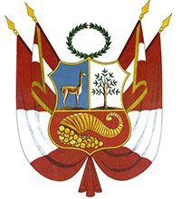 El Perú tiene diversos símbolos nacionales los cuales han sido modificados con el tiempo pero en esencia han permanecido hasta nuestros tiempos.