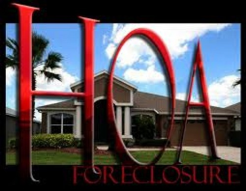 How to Buy HOA Foreclosures #stepbystep