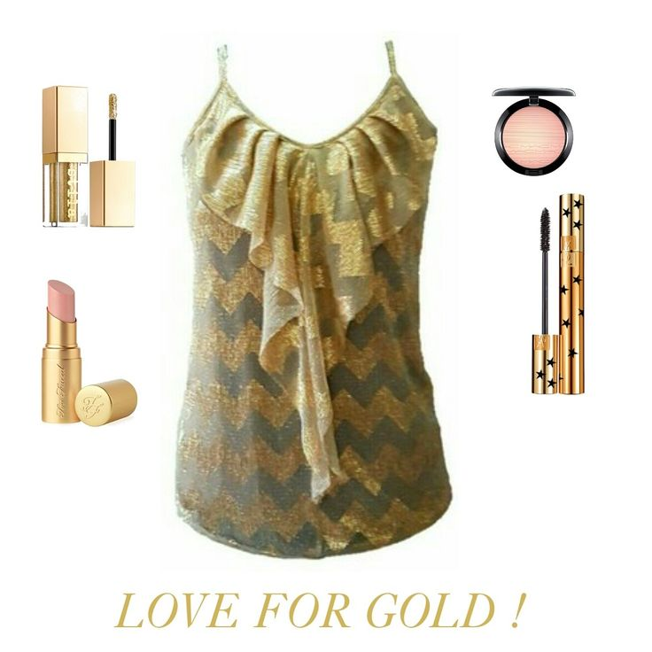 Get your glam - on !