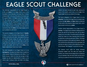 Best 25 Eagle Scout Ceremony Ideas On Pinterest
