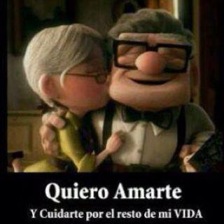 Amor de mi vida :)