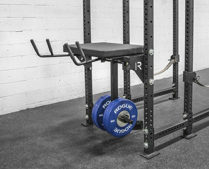 Rh 2m Rogue Hyper 3x3 Mount Home Made Gym Homemade Gym Equipment Diy Home Gym