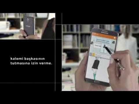 Samsung N7500 Galaxy Note Serisinin Yeni Üyesi