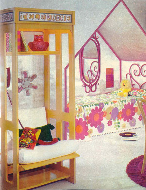 Kiddo Rooms Modern