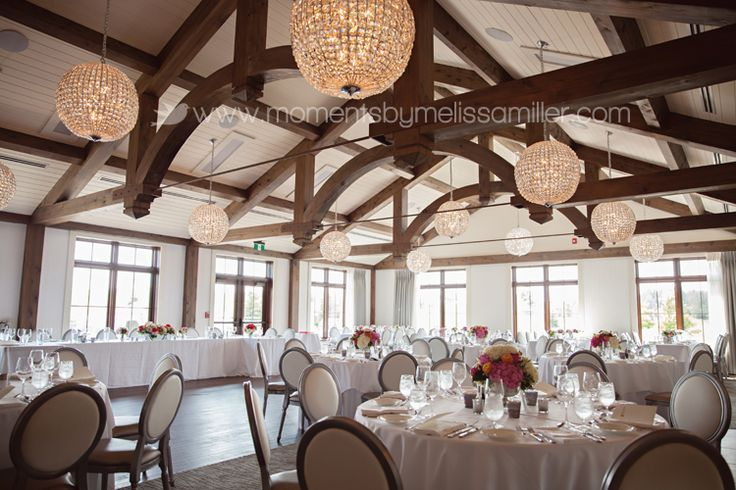 Cambridge Hamilton Wedding Photography Whistle Bear Golf Club www.momentsbymelissamiller.com