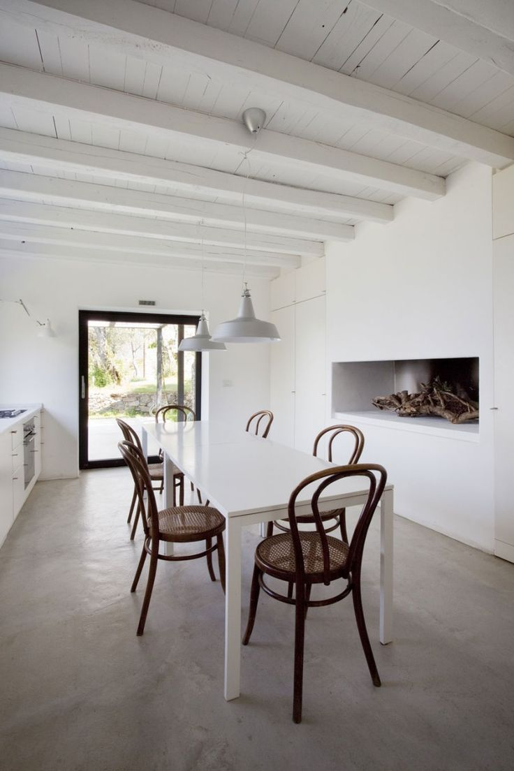 95 best rustic modern images on pinterest architecture home and farmhouse restoration by a2bc architects and sibillassociati 06