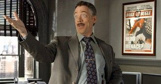 JK Simmons Will Never Close Out Reprising His Role As Jonah Jameson For Marvel's Spiderman.