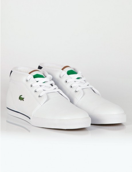 Lacoste Ampthill White €95