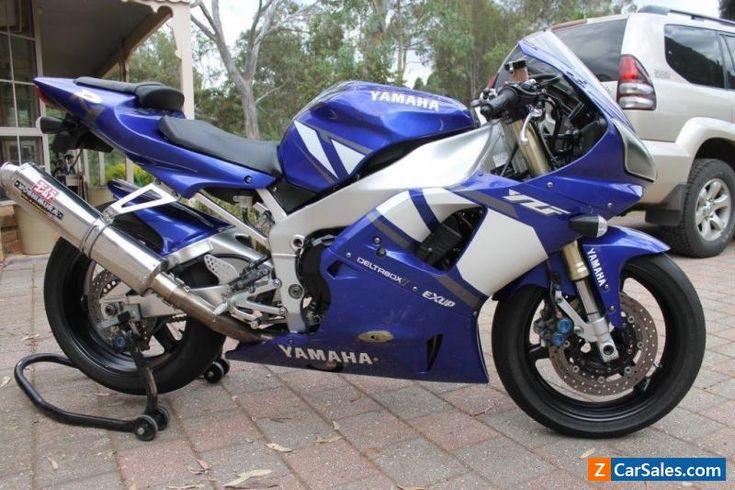 Yamaha R1 2000 Model #yamaha #r1 #forsale #australia