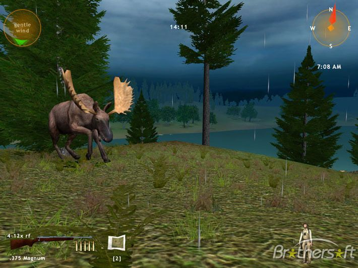 You would be surprised at just how advanced and fulfilling a free deer hunting game can be. Review a few options that are available to you for free.