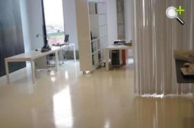 pavimento idee Microcemento : Madrid pavimentos continuos decorativos - Hormig?n impreso - resinas ...