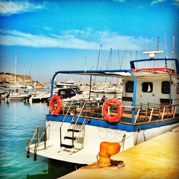 #Rethymno by tsivas, via Flickr