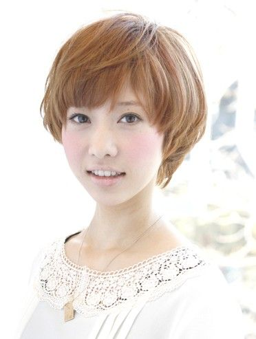 japanese hairstyles cute asian haircuts