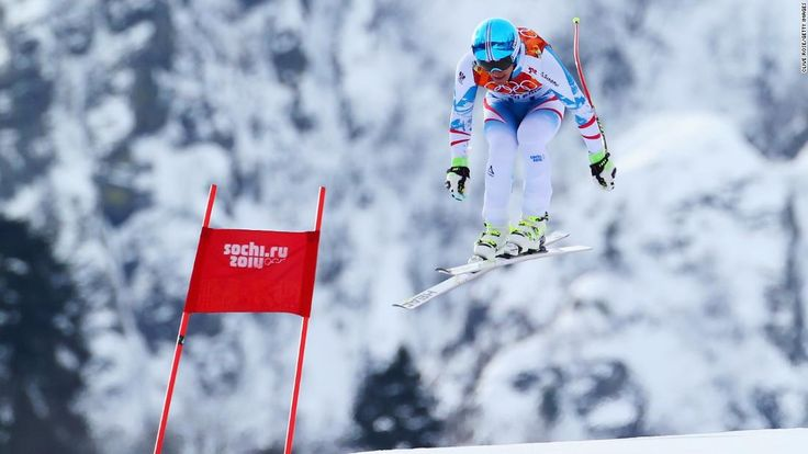 """Olympic downhill: How a gold medal is a badge for life    (CNN)It's often viewed as the banner event of the Winter Olympics, and the epitome of daring downhill sports. Franz Klammer reflects on career""""The pressure is enormous once you're up in the starting gate. You only have one shot every four years and you're representing your whole country, not just yourself. That's why it is a different dimension.  https://www.nehans.net/olympic-downhill-how-a-gold-medal-is-a-badge-for-life/"""