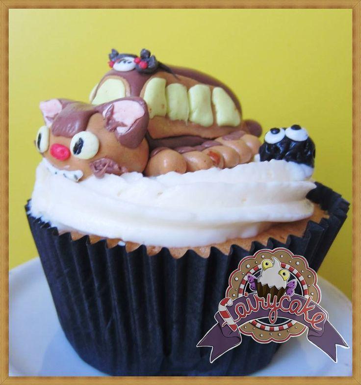 Cupcake #Nekobus
