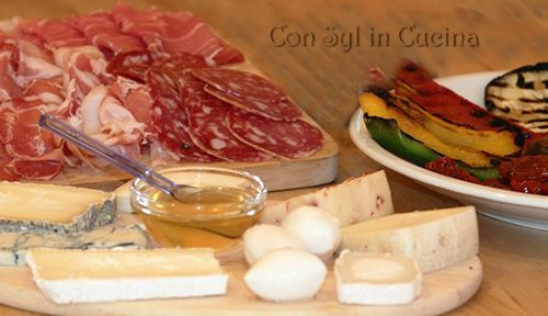 Tigelle e gnocco fritto! www.consylincucina.com