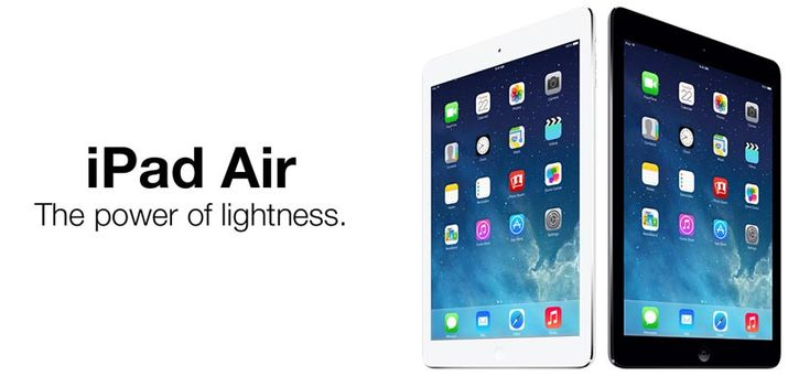 iPad Air Manual Guide and Instructions