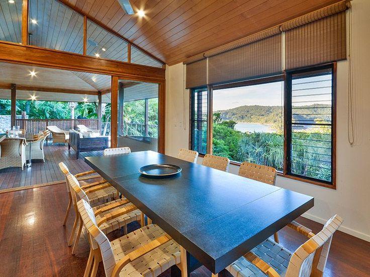Iluka on Hamilton Island - 5 bedroom luxury holiday home accommodation