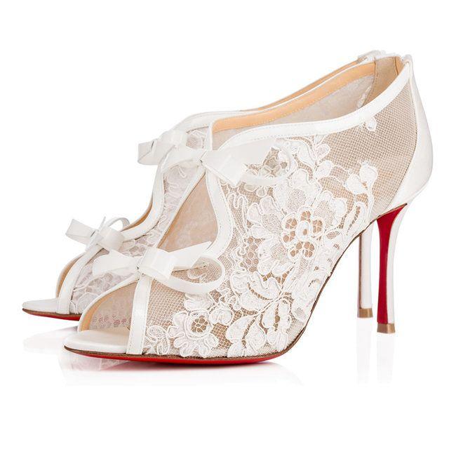 Scarpe Sposa Como.Como Elegir Los Zapatos De Novia 5 Consejos Para Tener Comodidad