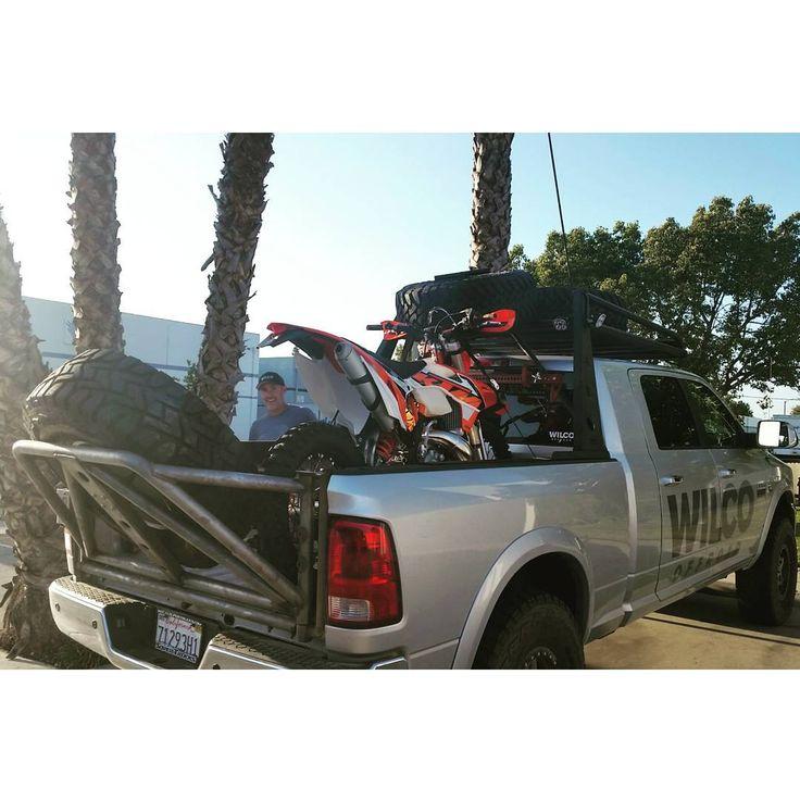 BUILT TO ENDURE | Tire Carriers | Bumpers | Cargo Racks ...