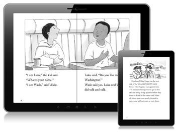 29 best decodable text easy chapter books images on pinterest illustrated decodable readers are now in ebook format instruction or use them to support any phonics or reading skills lesson fandeluxe Choice Image