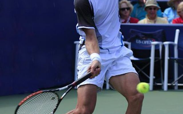 Il tennista russo Nikolay Davydenko si ritira