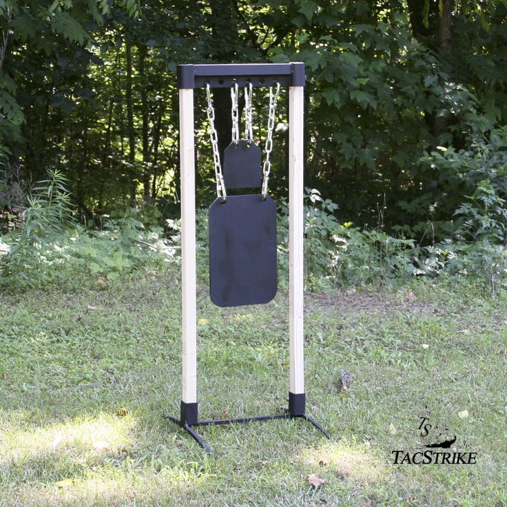 The Body Mass Index (BMI) Double Plate Swinger