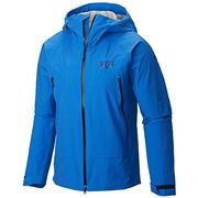 Shop for #Mountain Hardwear #Quasar Lite #Jacket - Men's Hyper Blue Large at $119.98 - #Compare #Prices to Save Money