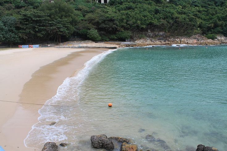 The best beaches in Hong Kong: Turtle Bay Beach Hong Kong Island