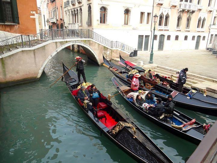 #Venecia #viaje