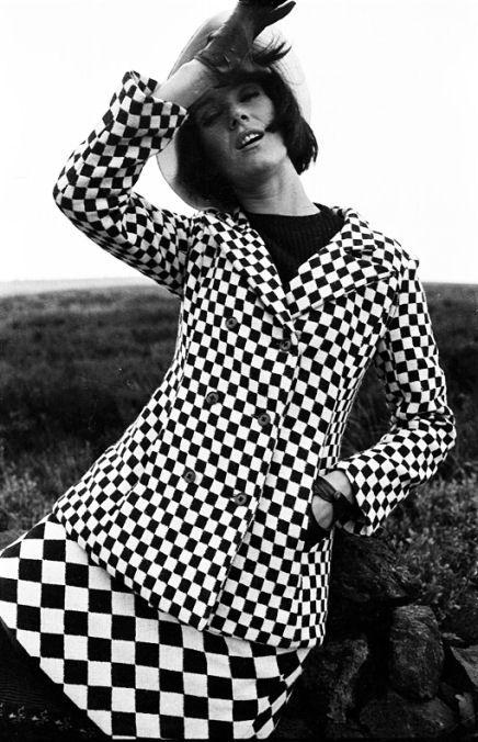 1960s Black Fashion   www.imgkid.com - The Image Kid Has It!